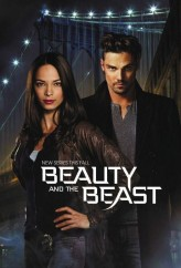Beauty and the Beast Sezon 1 (2012) afişi