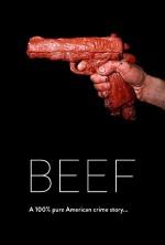 Beef  (2017) afişi