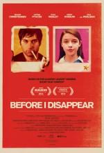 Ben Ölmeden Önce (2014) afişi
