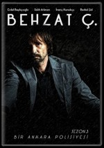 Behzat Ç. Bir Ankara Polisiyesi Sezon 3 (2012) afişi