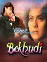Bekhudi (1992) afişi