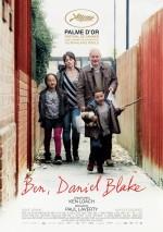 Ben, Daniel Blake