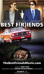 Best F(R)iends (2017) afişi