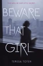 Beware That Girl (2) afişi