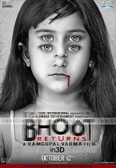 Bhoot Returns (2012) afişi