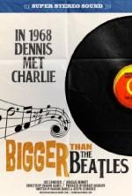 Bigger Than the Beatles (2016) afişi