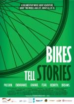 Bikes Tell Stories  (2014) afişi