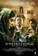Biodegradable (2013) afişi