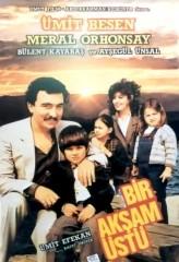 Bir Akşam Üstü (1985) afişi