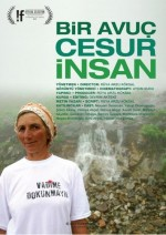 Bir Avuç Cesur İnsan (2011) afişi