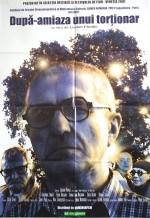 Bir İşkencecinin İkindisi (2001) afişi