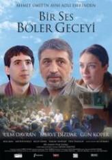 Bir Ses Böler Geceyi (2011) afişi