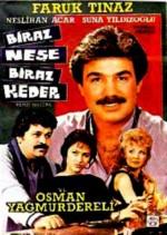 Biraz Neşe Biraz Keder (1986) afişi