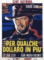 Birkaç Dolar İçin (1965) afişi