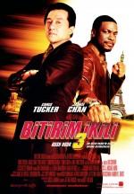 Bitirim İkili 3 (2007) afişi