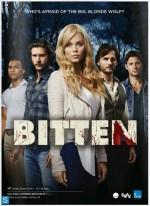 Bitten Sezon 1 (2013) afişi