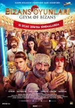Bizans Oyunlari Geym Of Bizans 2016 720p Dvdrip izle
