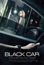 Black Car (2016) afişi