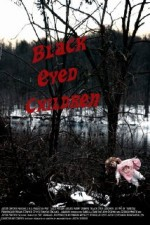 Black Eyed Children: Let Me In (2015) afişi