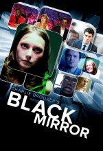 Black Mirror Season 3 (2014) afişi