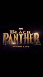Kara Panter Full HD 2018 izle