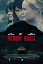 Siyah Kaya (2012) afişi