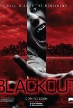 Blackout  afişi