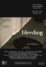 Bleeding (2009) afişi