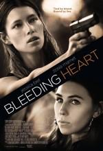 Bleeding Heart (2015) afişi
