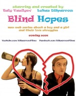 Blind Hopes (2012) afişi