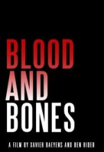 Blood and Bones (2017) afişi