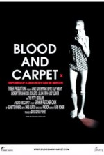 Blood and Carpet (2015) afişi