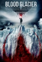 Blood Glacier (2013) afişi