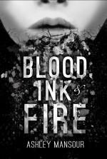 Blood Ink & Fire  afişi