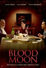 Blood Moon (2015) afişi