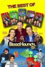 BloodHounds, Inc (2000) afişi