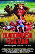Bloodmarsh Krackoon (2014) afişi