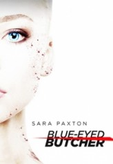 Blue-Eyed Butcher (2012) afişi