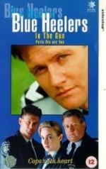 Blue Heelers Sezon 1 (1994) afişi