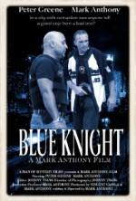 Blue Knight (2009) afişi