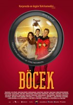 Böcek (2013) afişi