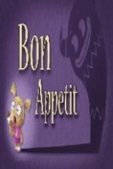 Bon Appetit (2010) (2010) afişi