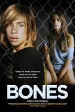 Bones (ı) (2010) afişi