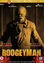 Boogeyman (2012) afişi
