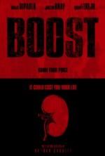 Boost (2015) afişi