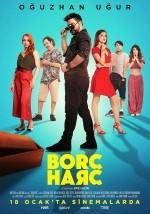 Borç Harç (2018) afişi