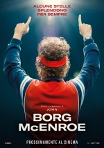 Borg (2017) afişi