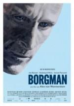 Bela  Borgman