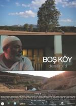 Boş Köy (2013) afişi