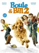 Boule & Bill 2 (2017) afişi